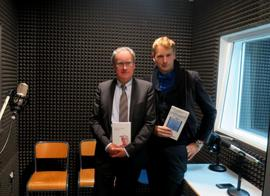 Radio Lingua Pierre Vives y Claude Coste